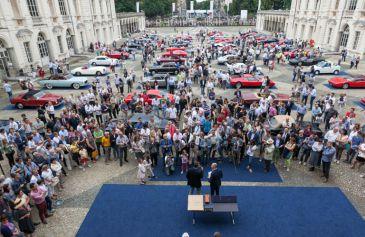85° Pininfarina 2 - Salone Auto Torino Parco Valentino