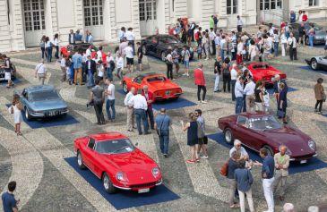 85° Pininfarina 9 - Salone Auto Torino Parco Valentino