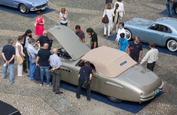 85° Pininfarina 10 - Salone Auto Torino Parco Valentino