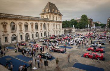 85° Pininfarina 12 - Salone Auto Torino Parco Valentino