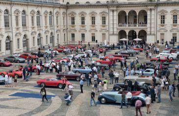 85° Pininfarina 31 - Salone Auto Torino Parco Valentino