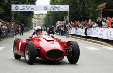 Gran Premio 1 - MIMO