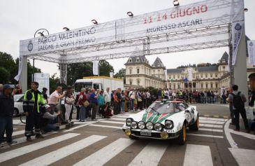 Gran Premio 2 - Salone Auto Torino Parco Valentino