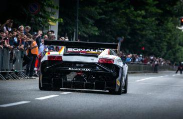 Gran Premio 4 - MIMO