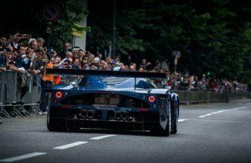 Gran Premio 6 - MIMO