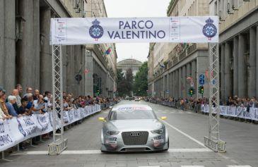 Gran Premio 9 - Salone Auto Torino Parco Valentino