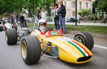 Gran Premio 13 - MIMO