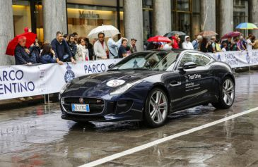 Gran Premio 26 - Salone Auto Torino Parco Valentino