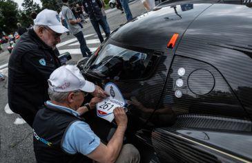 Gran Premio 32 - Salone Auto Torino Parco Valentino