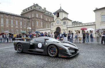 Gran Premio 44 - Salone Auto Torino Parco Valentino