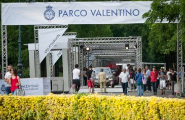 Il Salone by Day 1 - Salone Auto Torino Parco Valentino
