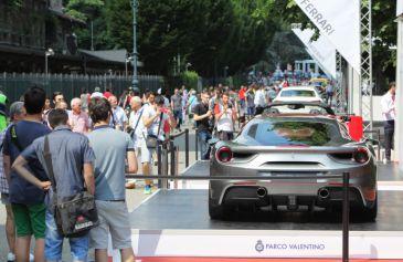 Il Salone by Day 17 - Salone Auto Torino Parco Valentino