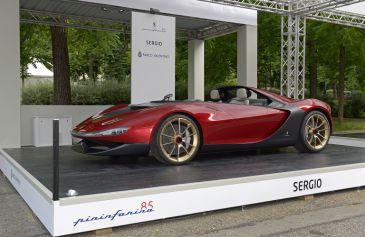 Il Salone by Day 20 - Salone Auto Torino Parco Valentino
