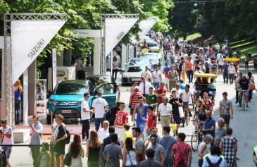 Il Salone by Day 22 - Salone Auto Torino Parco Valentino