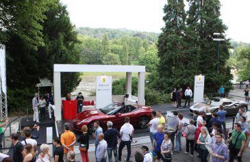 Il Salone by Day 33 - Salone Auto Torino Parco Valentino