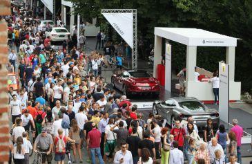 Il Salone by Day 36 - Salone Auto Torino Parco Valentino