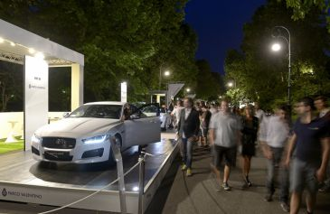 Car Show by Night 2 - Salone Auto Torino Parco Valentino