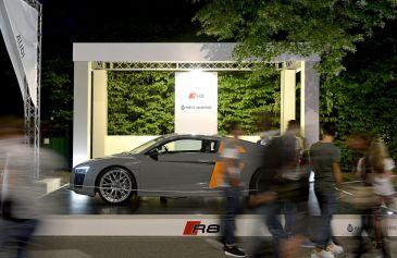 Car Show by Night 3 - Salone Auto Torino Parco Valentino
