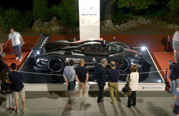 Car Show by Night 5 - Salone Auto Torino Parco Valentino