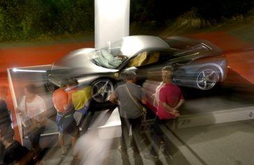 Car Show by Night 6 - Salone Auto Torino Parco Valentino