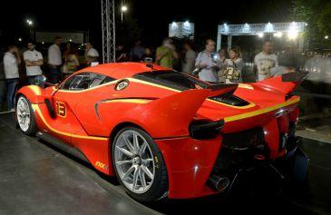 Car Show by Night 7 - Salone Auto Torino Parco Valentino