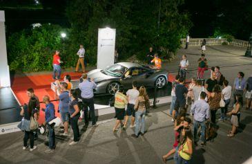 Car Show by Night 8 - Salone Auto Torino Parco Valentino