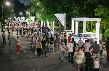 Car Show by Night 9 - Salone Auto Torino Parco Valentino