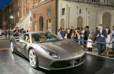 Car Show by Night 10 - Salone Auto Torino Parco Valentino