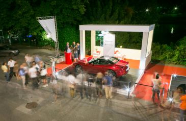 Car Show by Night 12 - Salone Auto Torino Parco Valentino