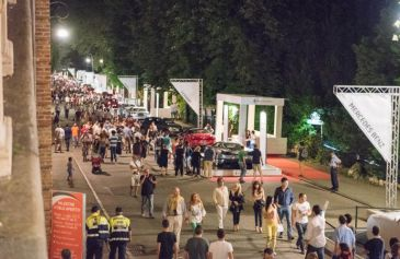 Car Show by Night 13 - Salone Auto Torino Parco Valentino