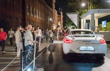 Car Show by Night 14 - Salone Auto Torino Parco Valentino