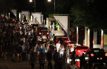 Car Show by Night 15 - Salone Auto Torino Parco Valentino