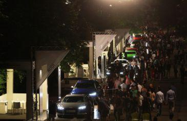 Car Show by Night 16 - Salone Auto Torino Parco Valentino