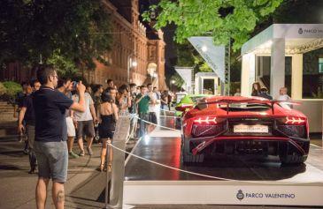 Car Show by Night 18 - Salone Auto Torino Parco Valentino
