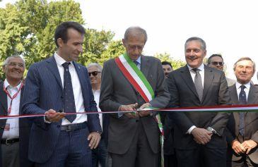 Inauguration 1 - Salone Auto Torino Parco Valentino