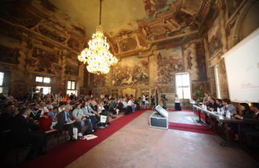 Inaugurazione 12 - Salone Auto Torino Parco Valentino