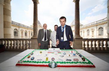 Inauguration 14 - Salone Auto Torino Parco Valentino