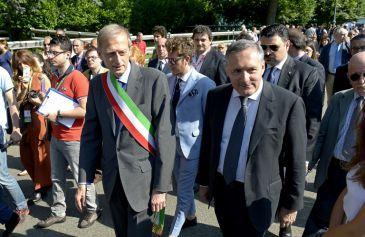 Inauguration 5 - Salone Auto Torino Parco Valentino