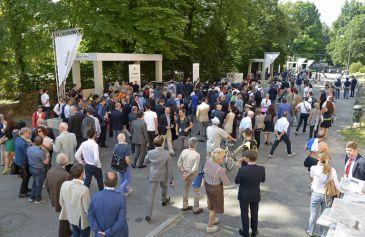 Inauguration 6 - Salone Auto Torino Parco Valentino