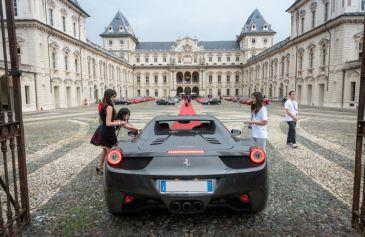 Meeting Ferrari 3 - MIMO