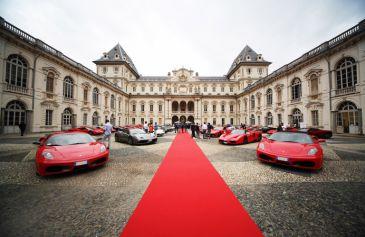 Meeting Ferrari 5 - MIMO