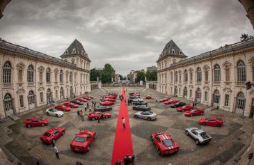 Meeting Ferrari 6 - MIMO