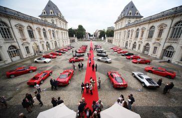 Meeting Ferrari 7 - MIMO