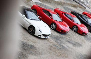 Meeting Ferrari 12 - Salone Auto Torino Parco Valentino