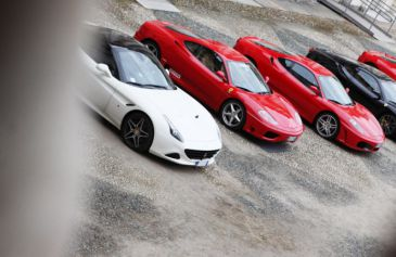 Meeting Ferrari 12 - MIMO