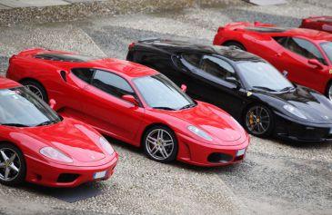 Meeting Ferrari 13 - MIMO