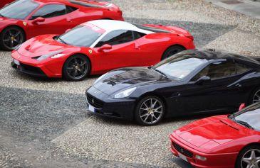 Meeting Ferrari 14 - Salone Auto Torino Parco Valentino