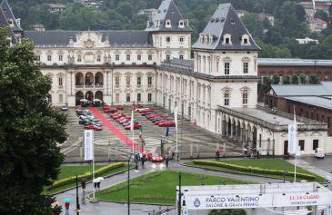 Meeting Ferrari 20 - Salone Auto Torino Parco Valentino