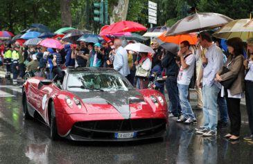 Meeting Pagani 7 - Salone Auto Torino Parco Valentino
