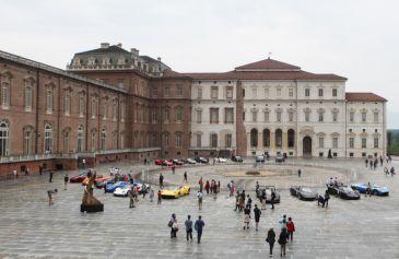 Meeting Pagani 27 - Salone Auto Torino Parco Valentino